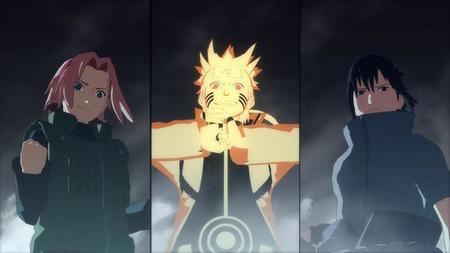 Naruto Shippuden Ultimate Ninja Storm Revolution ya tiene fecha en Steam