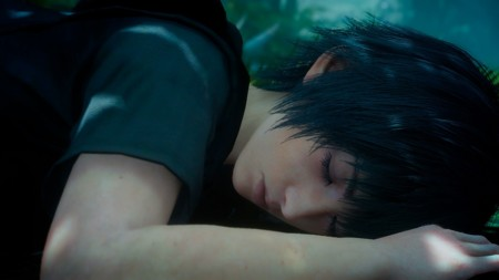 Final Fantasy Xv Platinum Demo Neu