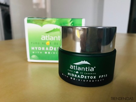 review atlantia aloe vera