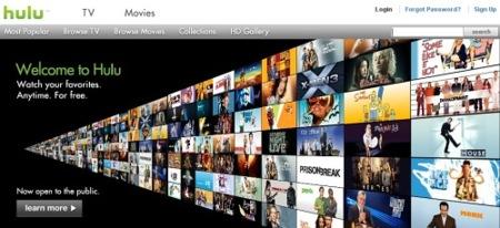 ¿Podremos ver la televisión desde Hulu en el móvil?