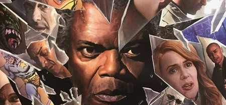 'Glass': quién necesita a Marvel y DC cuando tenemos a M. Night Shyamalan