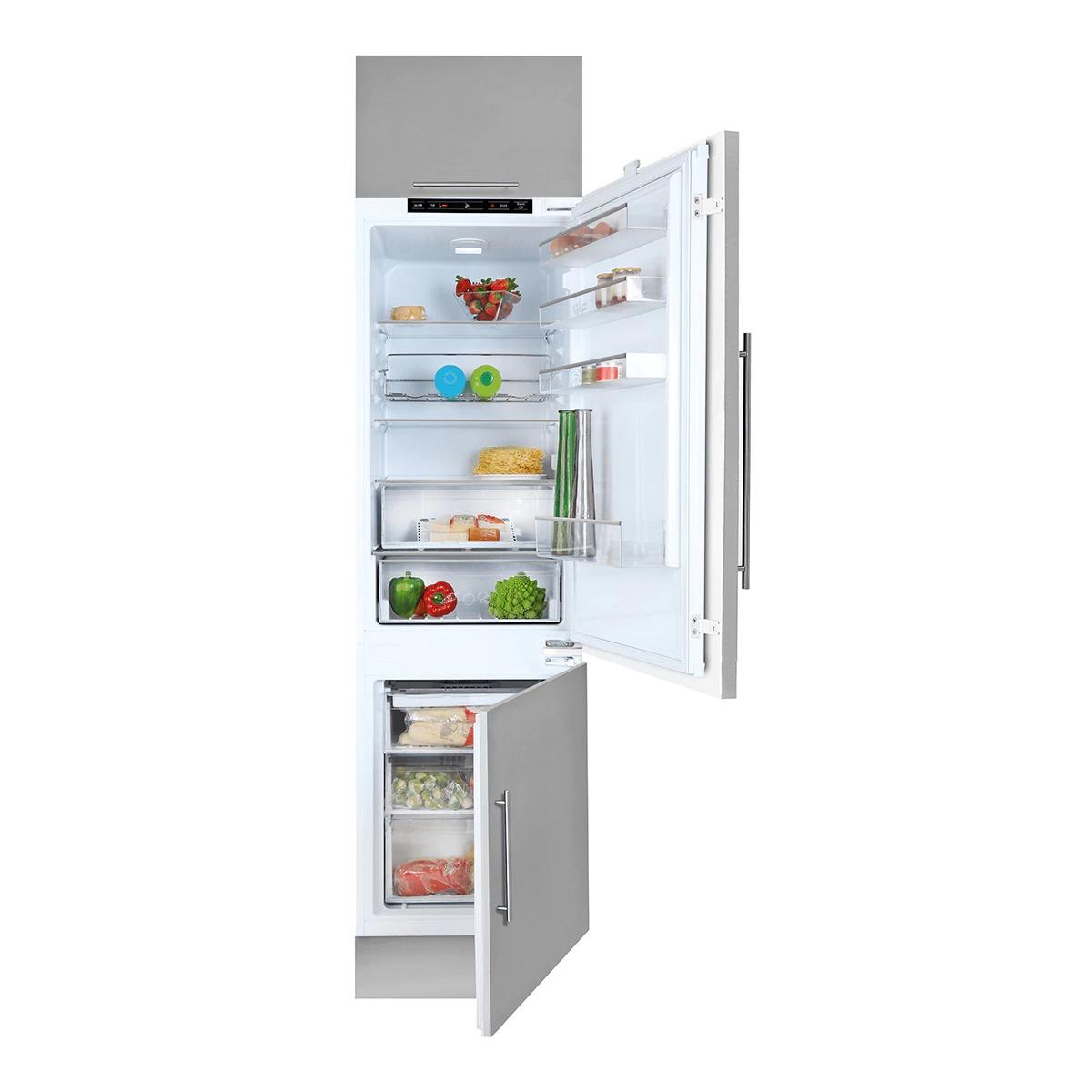 Teka CI3 350 NF built-in fridge freezer with No Frost freezer