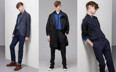 Lanvin Pre Spring 2015 Lookbook Trendencias Hombre
