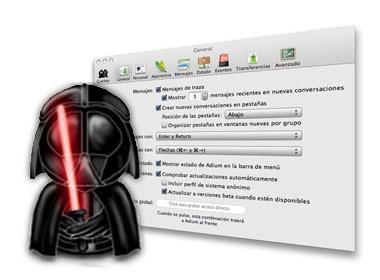 Adium 1.3 Beta mejoras para el cliente de mensajería mas famoso de Mac OS X