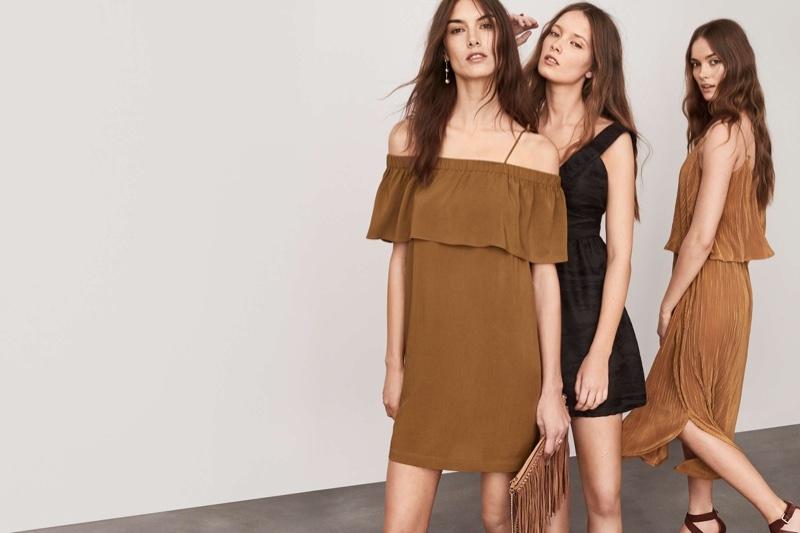 Foto de H&M vestidos de verano 2016 (1/5)