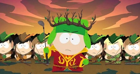 Trailer de lanzamiento de South Park: The Stick of Truth