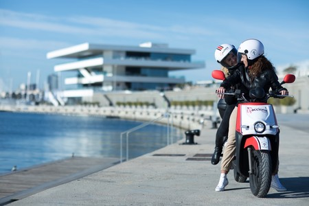 Acciona Motosharing Valencia I