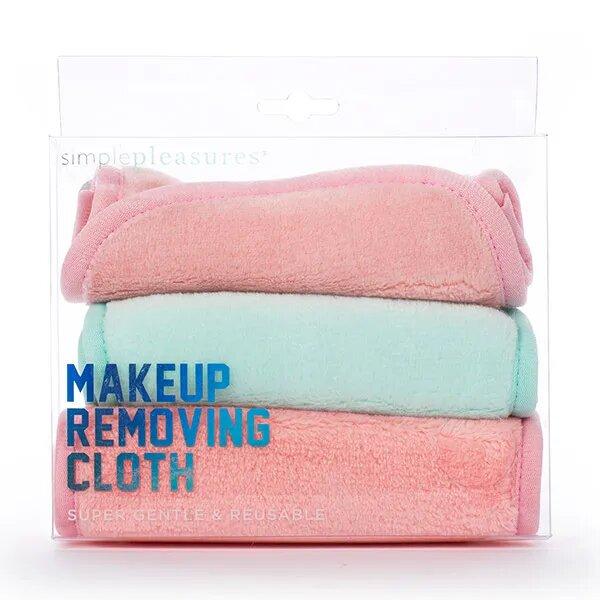 Makeup Removing Cloth Simple Pleasures