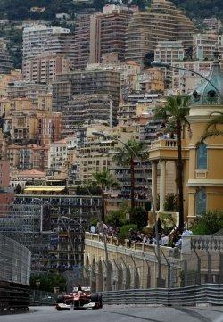 Mónaco recibirá a la Fórmula 1 hasta 2021
