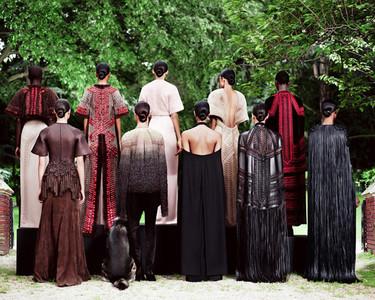 Givenchy no presentará nuevas colecciones de Alta Costura