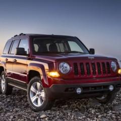 Foto 4 de 12 de la galería 2014-jeep-patriot en Motorpasión