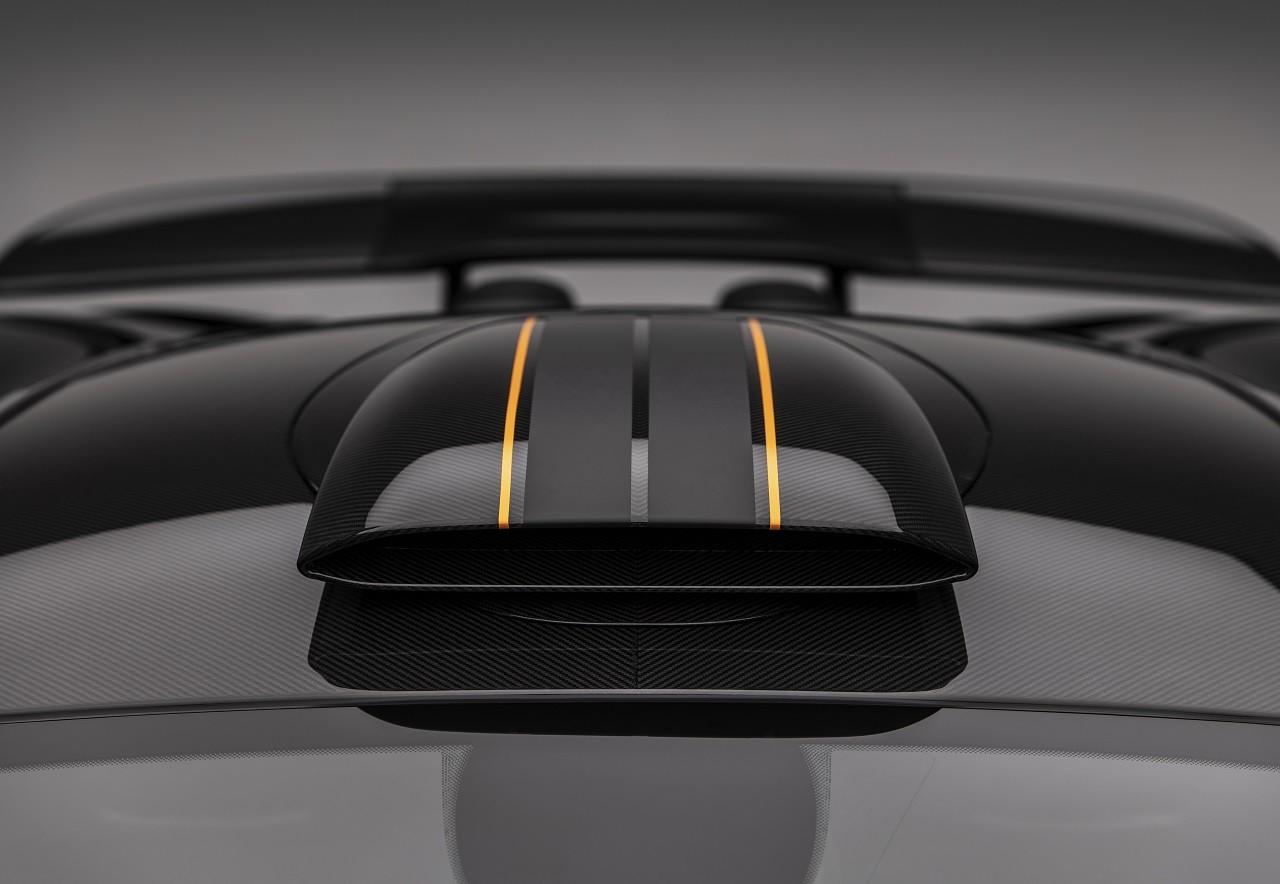 Foto de McLaren 600 LT por MSO (10/19)