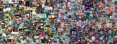 Qué son los NFT y por qué lo van petar fuerte en el mundo del arte y la moda