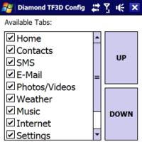 Diamond TF3D añade nuevas funcionalidades