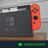 Cómo configurar el control parental de tu Nintendo Switch