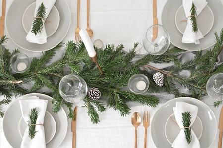 La semana decorativa: inspiración de última hora y ¡Feliz Navidad!