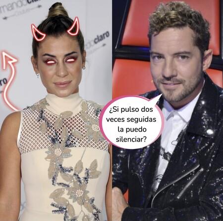 La voz de Elena Tablada pone en jaque a David Bisbal: nuevas declaraciones sobre su polémico divorcio