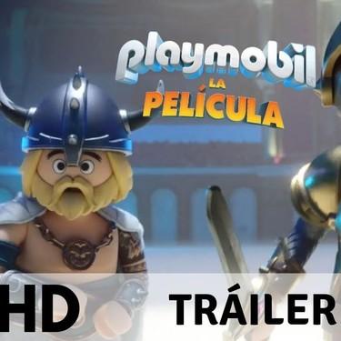 Nuevo tráiler de 'Playmobil: La película', la aventura más grande jamás contada con un barco pirata (de juguete)