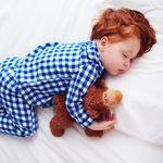 Dormir bien es vital para el niño: hábitos para que tu hijo tenga un sueño reparador