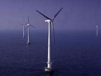 Europa ante el reto de la energía eólica marina