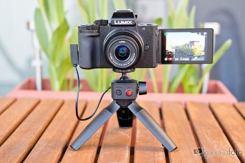 Panasonic Lumix G100, análisis: una pequeña mirrorless pensada para vídeo pero que no deberíamos descartar sólo para hacer fotos