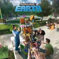 Minecraft Earth llega a su fin con el cierre de sus servidores, por lo que ya no se podrá jugar ni descargar a partir de junio