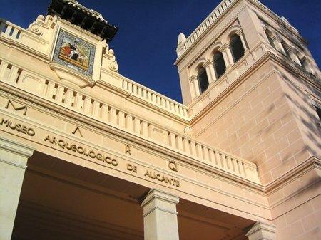 El MARQ de Alicante exhibirá los tesoros arqueológicos del Hermitage