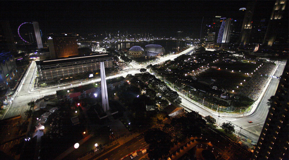 Foto de F1 Singapur (6/25)