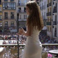 Todo el mundo habla de Paloma Wool y el vestido de Amaia tiene la culpa
