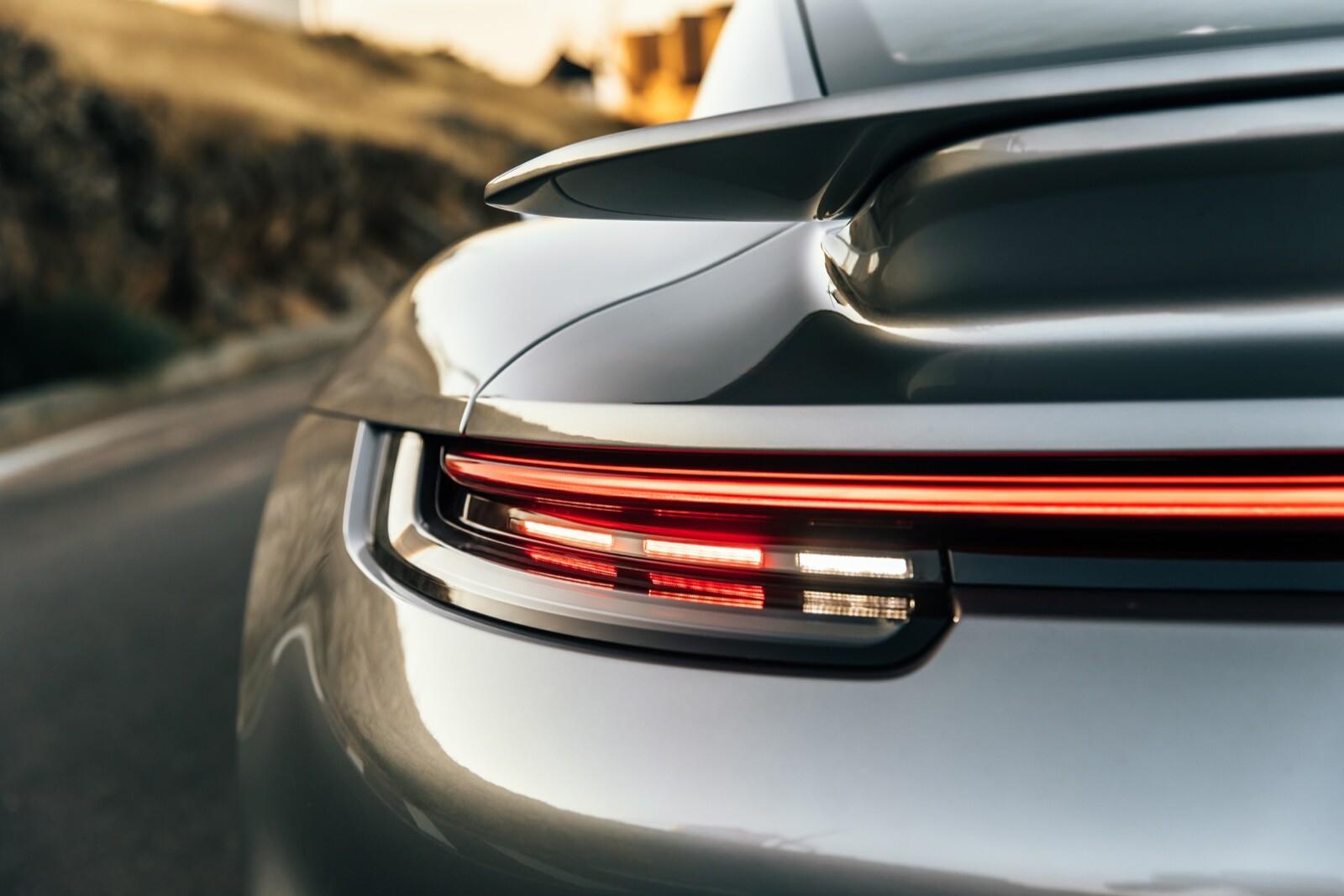 Foto de Porsche 911 Turbo S (Prueba) (45/45)