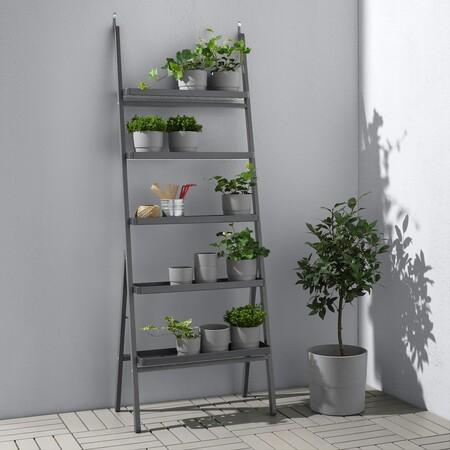 Ikea soporte para plantas