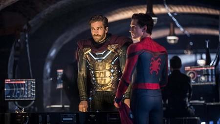 Spider Man Far From Home Publicity Still 10 H 2019
