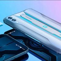 Black Shark 2 Pro: tasa de refresco de vértigo para el móvil gaming que aspira a ser el más potente de 2019