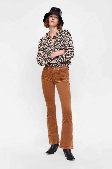 Pantalones Campana Zarac