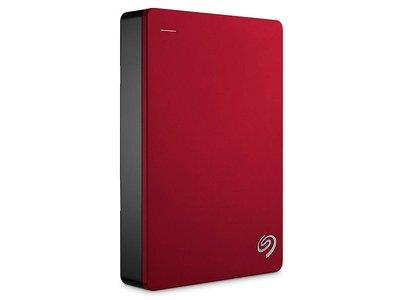 Más barato todavía: el Seagate Backup Plus Portable de 4 Tb, por 141,95 euros en Amazon