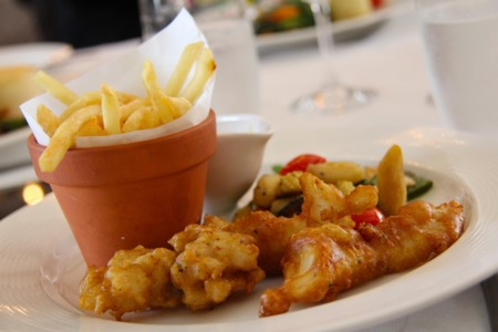 Más allá del fish & chips: 7 grandes platos de la gastronomía británica