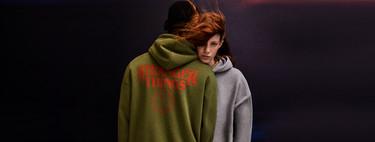 Pull & Bear lanza una colección de camisetas para todos aquellos que sigan soñando con Stranger Things (y su mundo al revés)