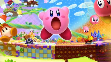 Nuevo tráiler de Kirby Triple Deluxe muestra sus nuevos poderes