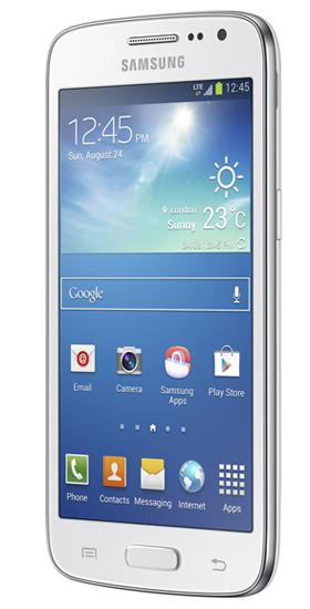 Samsung Galaxy Core LTE, toda la información