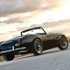 Foto 1 de 15 de la galería bmw-507-aaron-summerfield-rm-auctions en Motorpasión