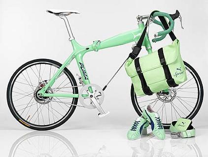 Bicicletas Puma