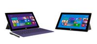 Presentación de las nuevas Surfaces 2, una mejora convincente