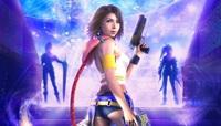 ¿Piensa Square-Enix en un remake HD de 'Final Fantasy X-2?