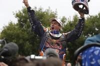 Motorpasión a dos ruedas: quinto Dakar de Marc Coma, la imagen de la old-school y el hipster motero