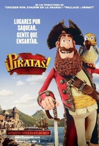 El cartel español de Piratas