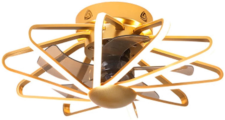 Ventilador de techo con iluminación LED,