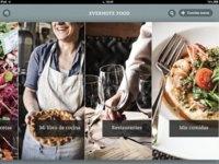 Evernote Food se actualiza integrándose con las reservas OpenTable y Foursquare