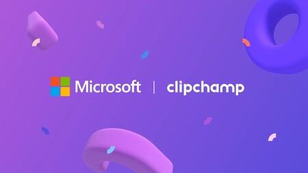 Microsoft se hace con Clipchamp, un potente kit de herramientas para editar vídeo con el que potenciar Windows y Office 365