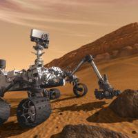 Las 8 cosas que hemos aprendido sobre Marte gracias a la misión Curiosity