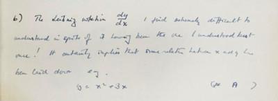 Los manuscritos con los que Turing 'rompió' Enigma salen a subasta, y no esperes que sea barata